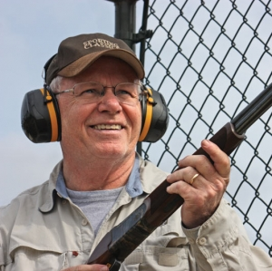 Chuck Wechsler, Editor of Sporting Classics Magazine