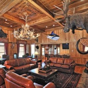 The Hunting Lodge at Honey Lake Plantation