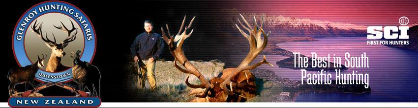 Glenroy Hunting Safaris