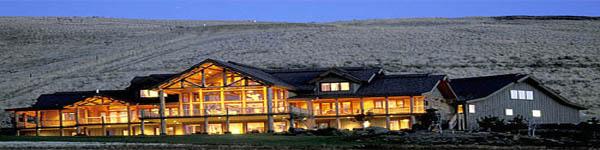 Highland Hills Lodge