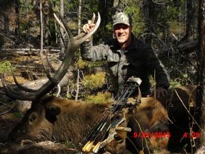 Bob Elk Photo 4