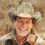 Ted Nugent headshot