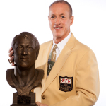 Jim Kelly bust