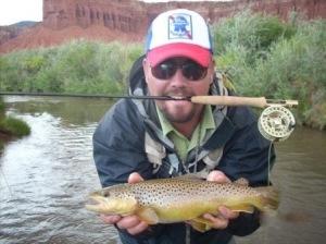 Cody Clapp Flyfishing