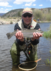 george-kiefer-fly-fishing